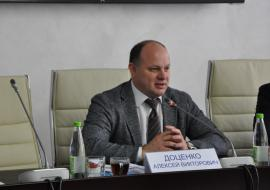 Замглавы ФАС РФ едет к Дубровскому для выполнения установок Путина