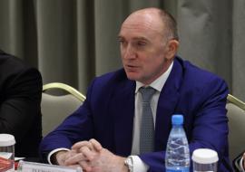 Дубровский пролоббировал льготы челябинскому бизнесу в Киргизии