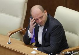 Арбитраж Уральского округа отказался списывать долги Гаффнера