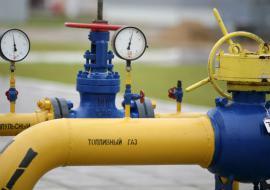 Дубровский сократил срок подключения газа для бизнеса в 8 раз