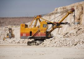 Минимущества открыло доступ к недрам Челябинской области