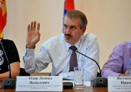 Финансистам Дубровского не хватает 2,5 миллиарда на инвалидов