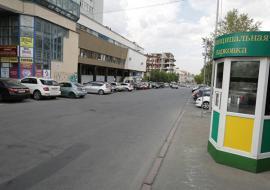 Общественная палата Челябинска отказалась от парковок в центре