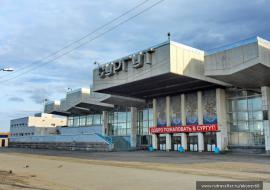 РЖД ищут подрядчика на ремонт вокзала в Сургуте за 2,2 миллиарда
