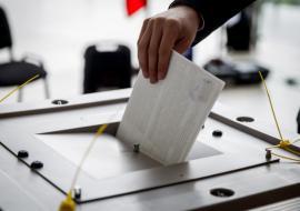 В РФ хотят вернуть прямые выборы губернаторов