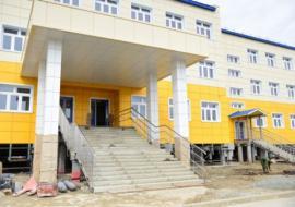 ЯНАО выделил 2,6 миллиарда на строительство спального комплекса для детей КМНС в Гыде