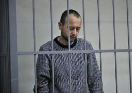 В Екатеринбурге суд оставил в СИЗО последователя «Учеников Иисуса Христа» за убийство сына