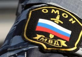 В здание «Сургутского хлебозавода» нагрянул ОМОН