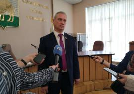 Глава гордумы Челябинска возглавил комиссию по бюджету вместо свидетеля по делу Тефтелева