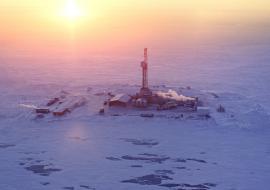 Правительство РФ предложило нефтяникам Арктики новые льготы