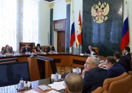 Дубровский договорился с вице-президентом «Сколково» о развитии АПК