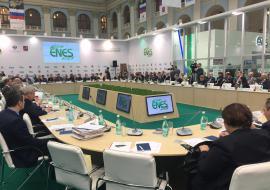 Минэнерго признало ХМАО лидером энергоэффективности