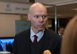 Генконсул США в Екатеринбурге покидает свой пост