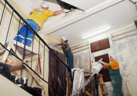 В Челябинской области траты на капремонт домов выросли до пяти миллиардов