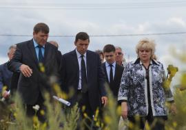 Куйвашев выделил 11,5 миллиона на новую котельную