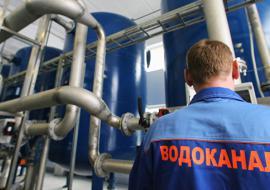 Челябинский МУП отрезал жителей от водоснабжения