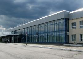 Аэропорт Магнитогорска наказали за ущемление прав инвалидов