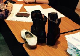 На поставщика обуви челябинским инвалидам завели уголовное дело