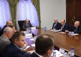 Промпроизводство в Челябинской области выросло на 3,5%