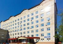 Из больницы Нижневартовска сбежал вахтовик с подозрением на COVID-19