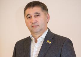 Доходы отставного офицера в думе Нефтеюганска составили конкуренцию топ-менеджерам нефтяников