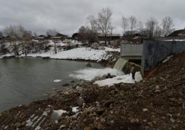 Подрядчики отказались от реконструкции очистных в Среднеуральске
