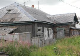 Власти Сургута отказали в переселении 82-летней жительнице