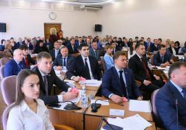 Депутаты разделили 1,6 миллиарда на благоустройство и капремонты в Челябинске