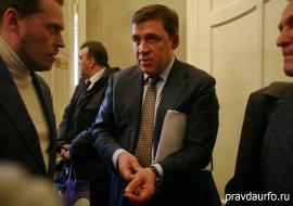 Куйвашев рассказал о последствиях скандала с массовыми увольнениями врачей
