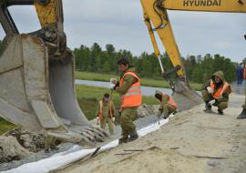 Близкий замгубернатора ЯНАО «Уренгойдорстрой» достроит дорогу Сургут – Салехард за 1,3 миллиарда