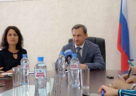 Председатель облсуда прокомментировал скандальную отставку главы райсуда Челябинска