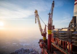 Новак привлекает японский бизнес на шельфовые проекты «Газпром нефти»