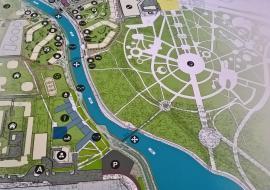 Власти Екатеринбурга перестроят ЦПКиО