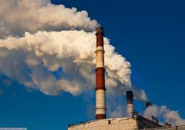 «Дочка» «Газпрома» оставила без горячей воды больницу и жилые дома ХМАО