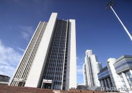 Доходы Свердловской области увеличили на 1,9 миллиарда