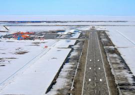 «Реском-Тюмень» требует с властей Красноселькупского района ЯНАО 16 миллионов