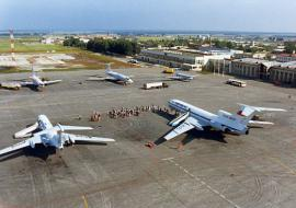 Прокуратура усомнилась в безопасности труда в аэропорту Челябинска