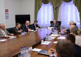 Минэкономразвития РФ объединит челябинские моногорода