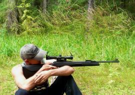 Свердловчанин прострелил ребенку голову из пистолета
