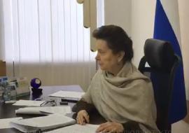 Комарова потребовала от глав муниципалитетов ХМАО организовать дезинфекцию улиц