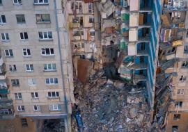 Жильцы взорвавшегося дома в Магнитогорске подали в суд на правительство Челябинской области
