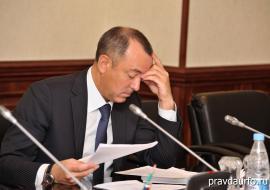 Замгубернатора ХМАО стал свидетелем в уголовном деле подчиненных