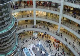 Торговые центры Тюмени обложат налогами