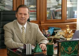 Бывший владелец «Екатеринбургского завода ОЦМ» признан банкротом