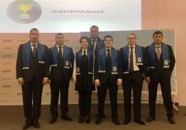 Реконструкцию аэропорта Нового Уренгоя оценили в администрации президента РФ