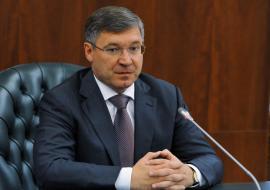 Якушев потребовал снизить число смертельных ДТП