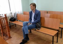 Бизнесмен из Екатеринбурга получил условный срок за пытки ребенка током