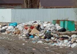 «Югра-Экология» теряет миллионы из-за саботажа дачных поселков
