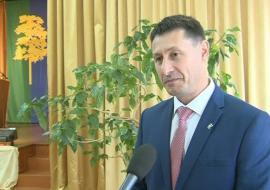 На чиновника Кондинского района возбудили административное дело за подкуп избирателей