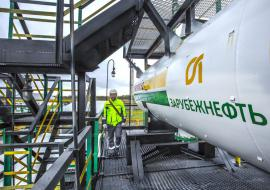 «Зарубежнефть» закупит оборудование за 755 миллионов для старта добычи нефти в ЯНАО